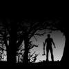 North Carolina Haunted Forest