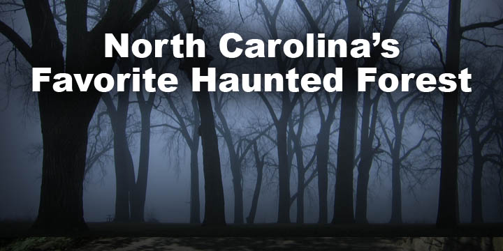 Haunted House Greenville