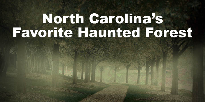 The Best Haunted House Fayetteville NC