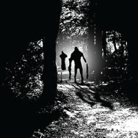 The Dark Trail