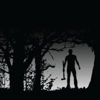 The North Carolina Haunted Forest