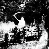 Freaky Scary Hayride