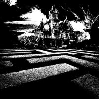 Halloween Maze